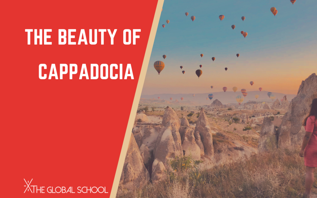 Movie & Tips Cappadocia